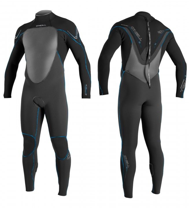 O'neill Psycho 3 wetsuit