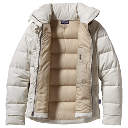 Patagonia Clothing Women's Toggle Down Jacket