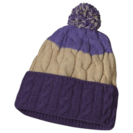 Patagonia Clothing Women's Pom Beanie
