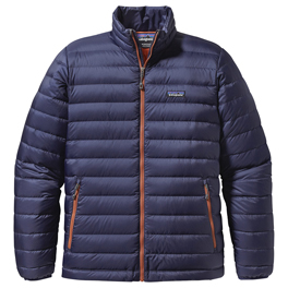 Patagonia Clothing Men's Down Sweater Jacket
