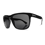 Electric Knoxville XL Black Polarized