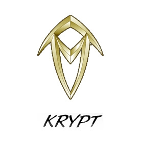 Shop Now For Krypt