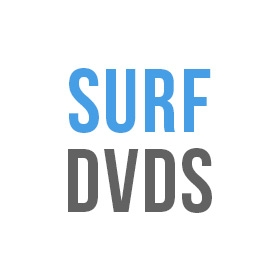 Shop Now For Surf DVD