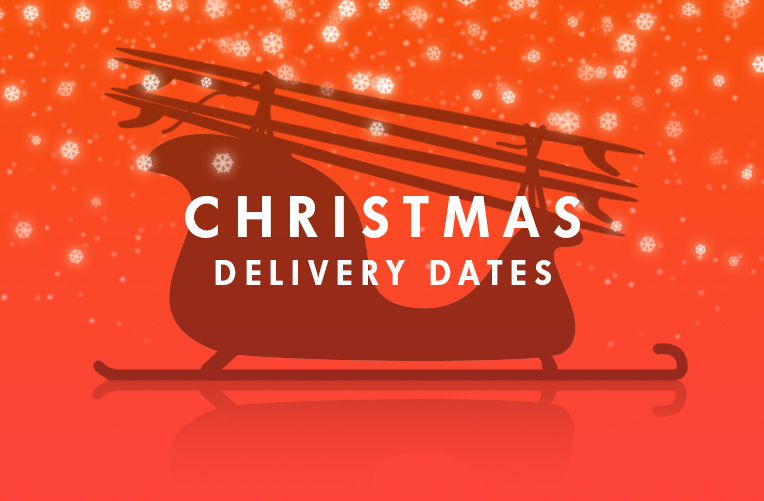 Christmas delivery dates 2017