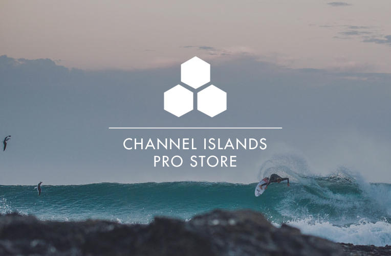 Channel Islands Surfboards Pro Store