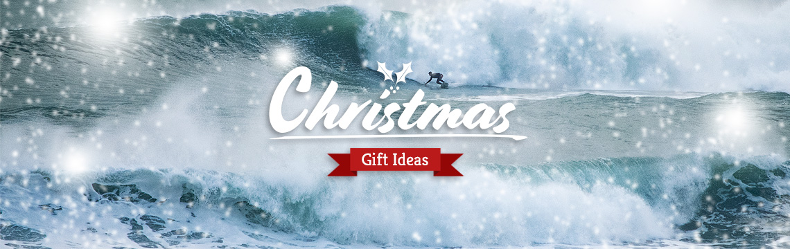 Christmas gift ideas for surfers