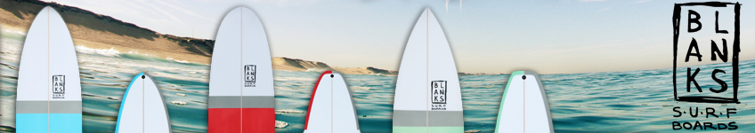 Blanks Surfboards
