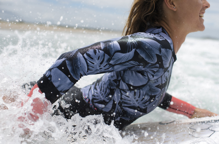 Rip Curl Ladies wetsuits