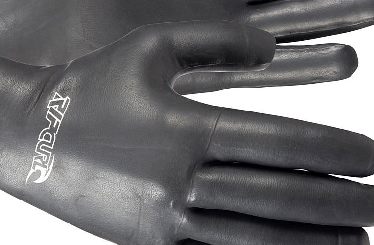 Rip Curl 3mm Rubber Soul Gloves