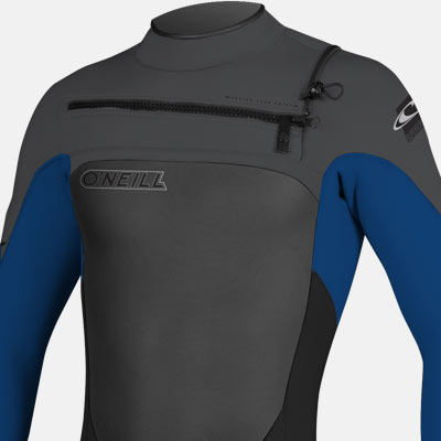Superfreak by O'Neill Wetsuits